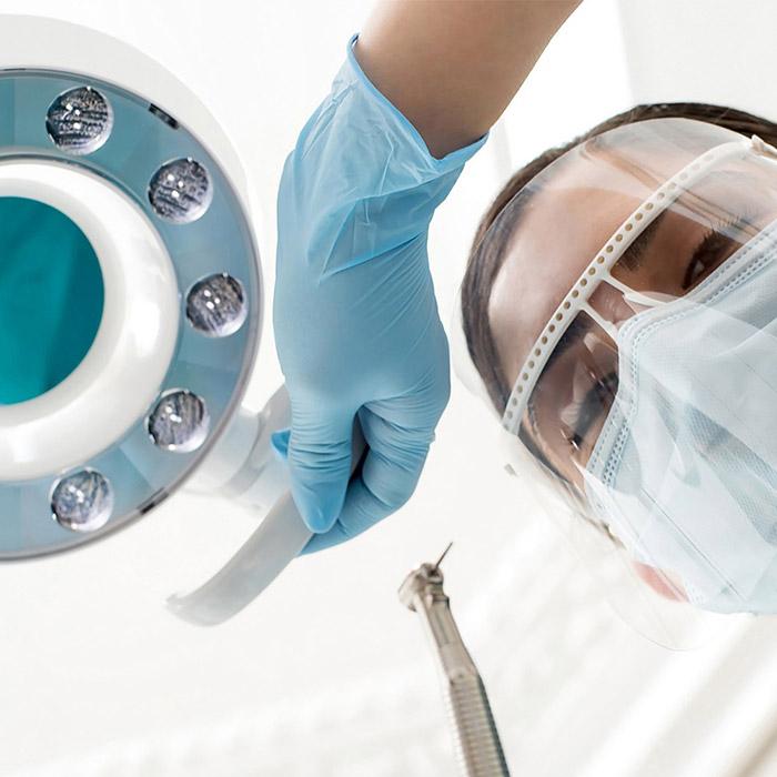 especialidades da odontologia